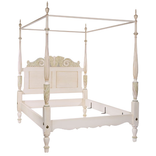 The Desirée Bed